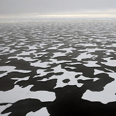 Far-Field Implications of Future Sea Ice Extent on the Wave Climate 400 x 400 px