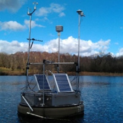 Measuring and Modelling the Effects of Climate Change on Cyanobacteria in Lakes 400 x 400 px