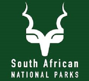 South African National Parks Authority Logo