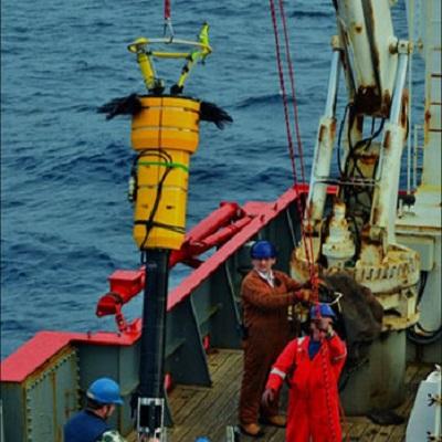 Tracking trends in upper-ocean mixing around Antarctica 400 x 400 px