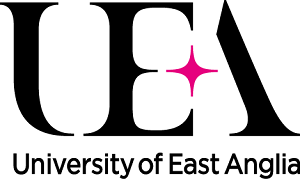 University of East Anglia logo