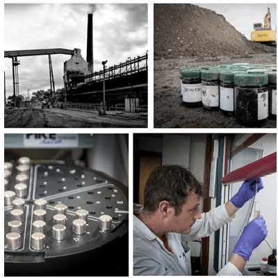 Measuring and modelling the dermal bioavailability of organic soil contaminants for human health risk assessment of contaminated land