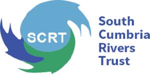 South Cumbria Rivers Trust Logo