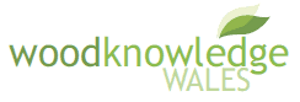 Wood Knowledge Wales Logo