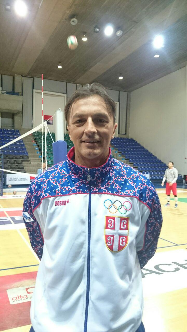 day 11 of 12 anwar s preparations interview coach reljic coach reljic sinisa