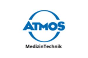 Absaugegerät von ATMOS