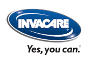 Rehabedarf Duschhilfen von Invacare