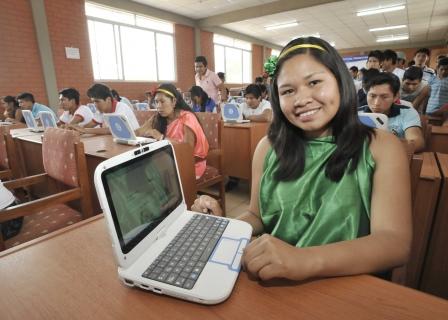 Ministerio de Educación ratifica que computadoras 'Kuua' deben utilizarse aún sin internet