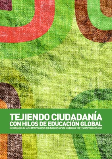 Tejiendo ciudadanía con hilos de educación global