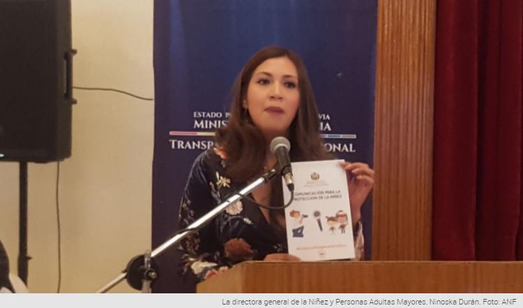 Lanzan guía para el tratamiento mediático responsable sobre la niñez y la adolescencia