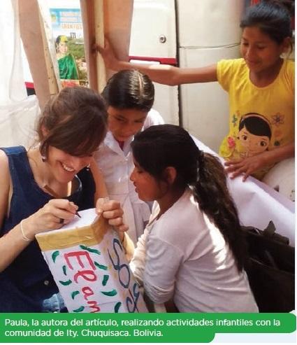 Educación básica inclusiva y de calidad en infancia y adolescencia boliviana