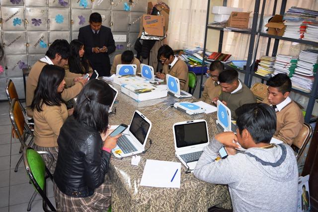 Educación realiza la primera reunión de coordinación rumbo a las Olimpiadas Científicas Plurinacional