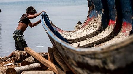 Trabajo infantil: dónde estamos y qué falta por hacer