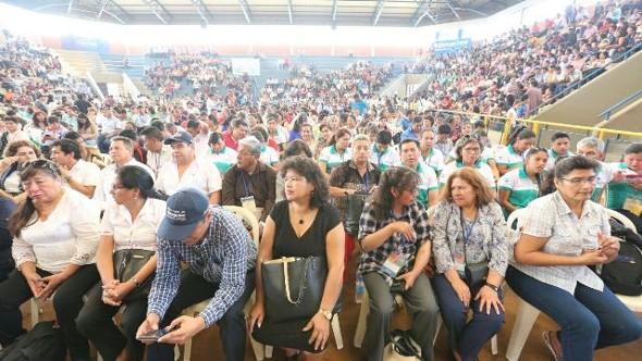 Tarija sede del evento más importante de maestras y maestros innovadores