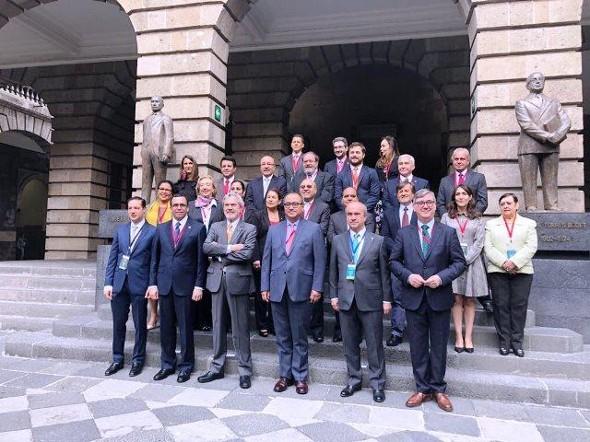 Cochabamba acoge la reunión de ministros de educación de la OEI