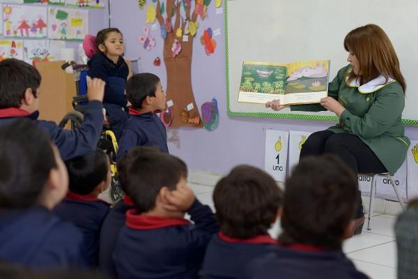 Cuatro lecciones sobre los servicios de calidad para la Primera Infancia