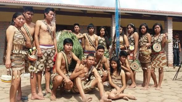 Ya se aplican 21 Currículos Indígenas Regionalizados