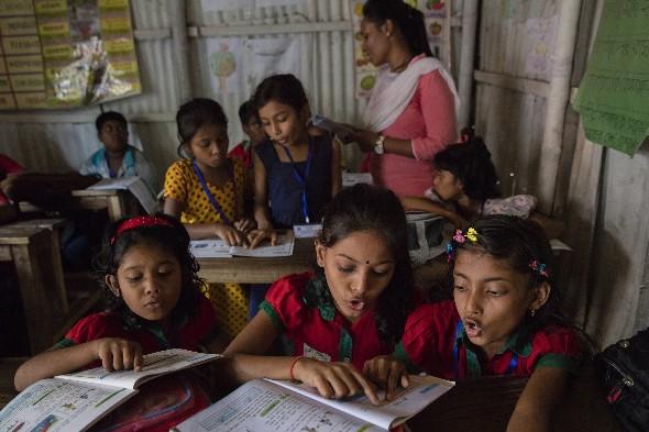¿Por qué las niñas abandonan la escuela y cuáles son las consecuencias de la deserción escolar?
