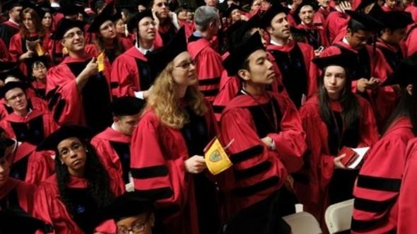 Dos universidades iberoamericanas en ranking de Shanghái