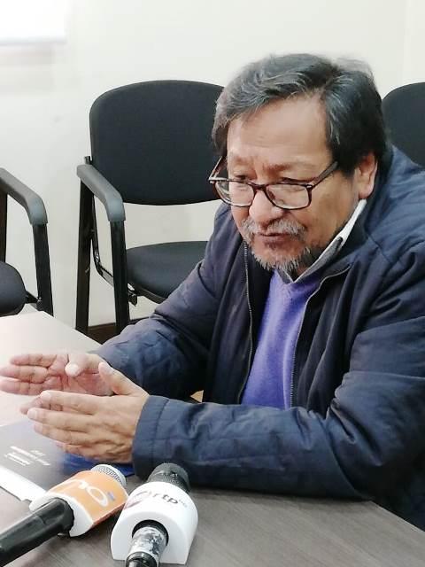 Educación: Sólo 5 % de maestros de La Paz acataron paro injustificado