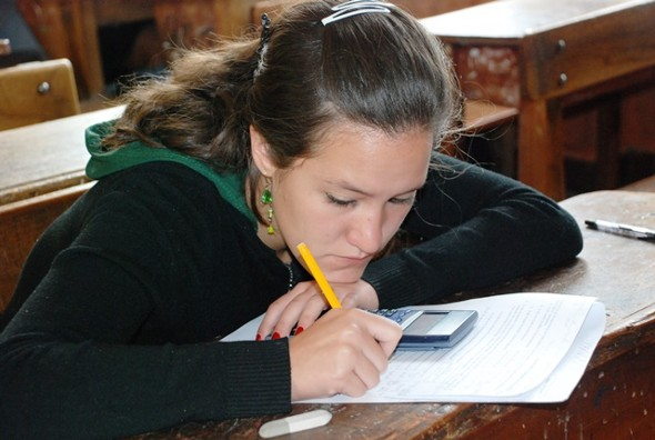 50 mil estudiantes participarán mañana de la etapa final de la 8va OCEPB