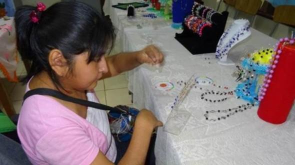 Realizan talleres para fortalecer capacidades en educación especial