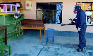 Ley establece reponer los daños en escuelas