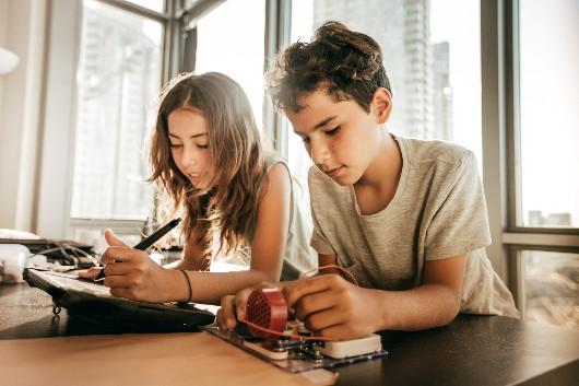 Innovar en educación: Aprender una nueva sintaxis