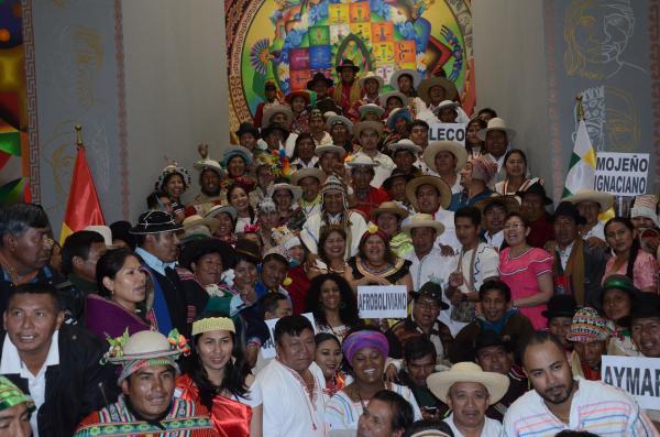 El Año Internacional de las Lenguas Indígenas recibe impulso oficial