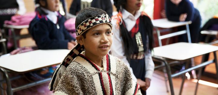 Hablar un idioma indígena: ¿orgullo o vergüenza?