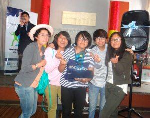 La Paz y El Alto ganaron premios