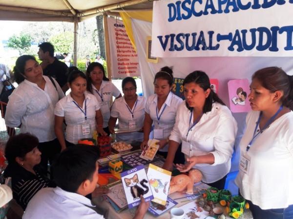 El miércoles se inaugura en La Paz el Noveno Encuentro de Educación Alternativa y especial