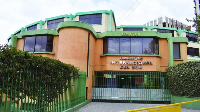 Cierre de Colesur afecta a 260 alumnos, 30% con discapacidad