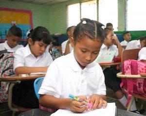 Niños no conciben escuelas como lugar seguro