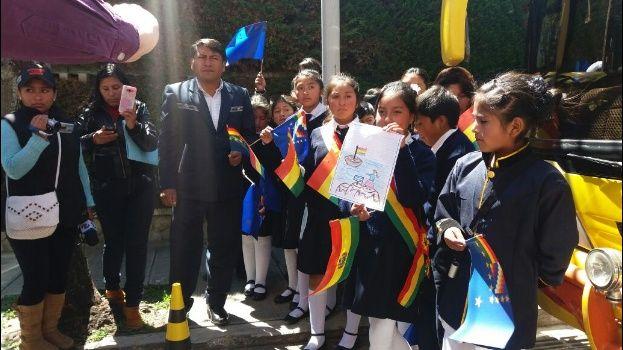 Afirman que clases serán 'normales' en Bolivia en jornada de paro cívico