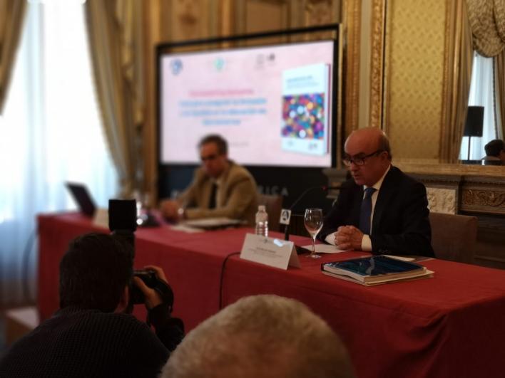 OEI y UNESCO presentan una guía de inclusión y equidad educativa para Iberoamérica