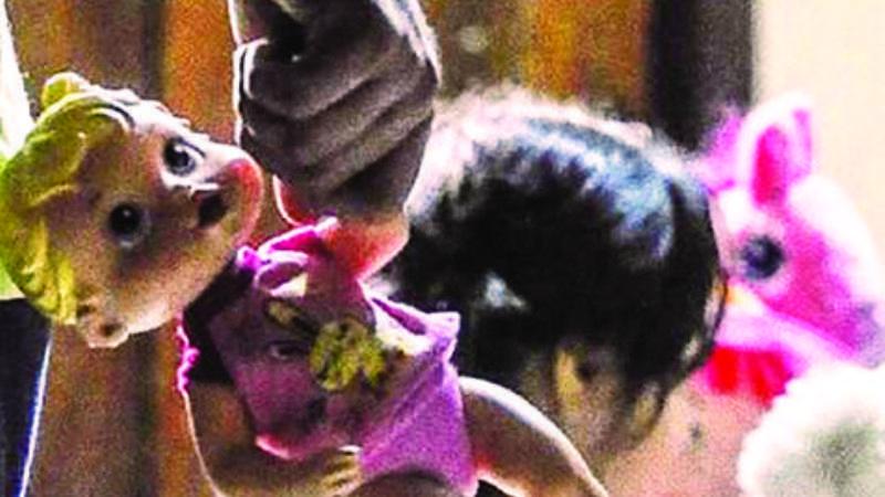 Detienen a profesor por violación de dos niñas