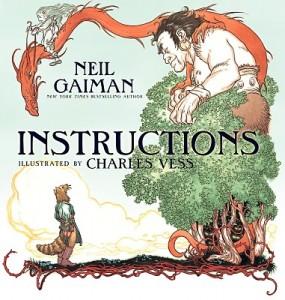 Gaiman Instructions