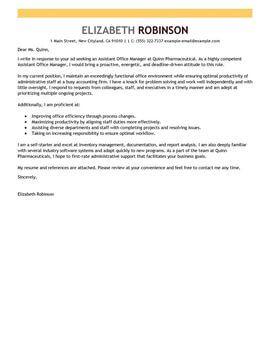 Office Manager Cover Letter Job Boeing Mechanical Er Astonishing 1440
