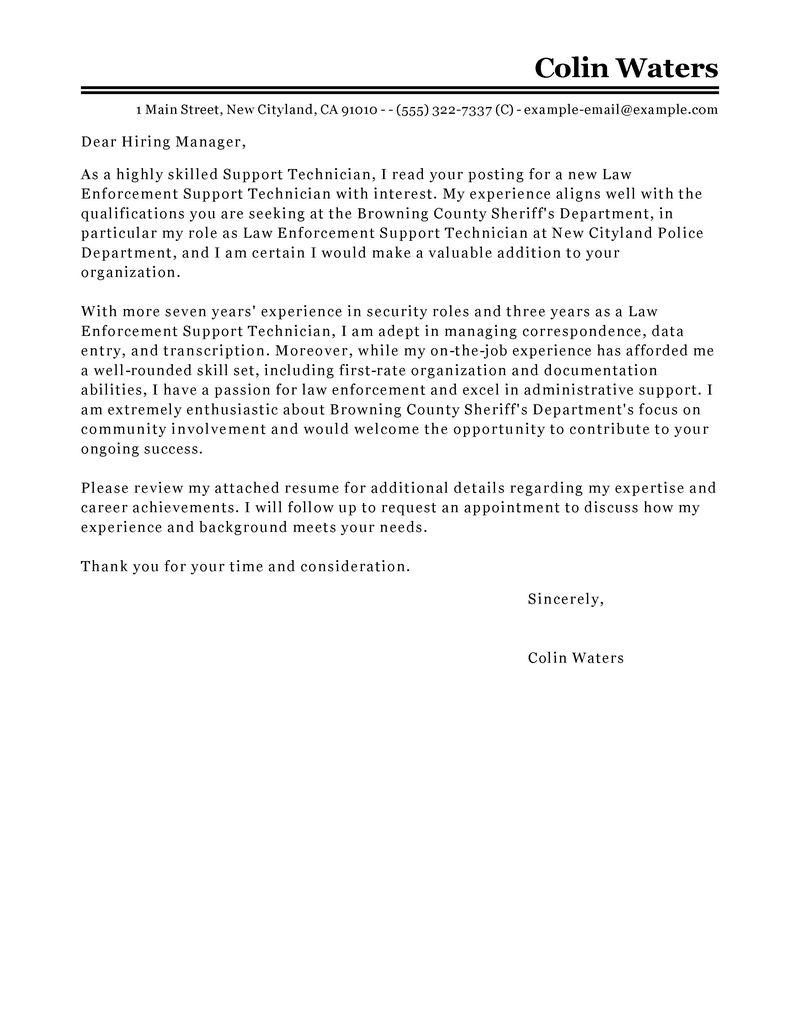 Desktop Resume Template