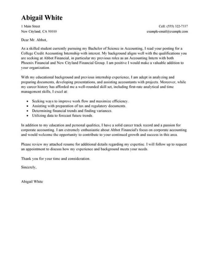 Intern Cover Letter Sample Dionysus Fsluidsprekers Tk