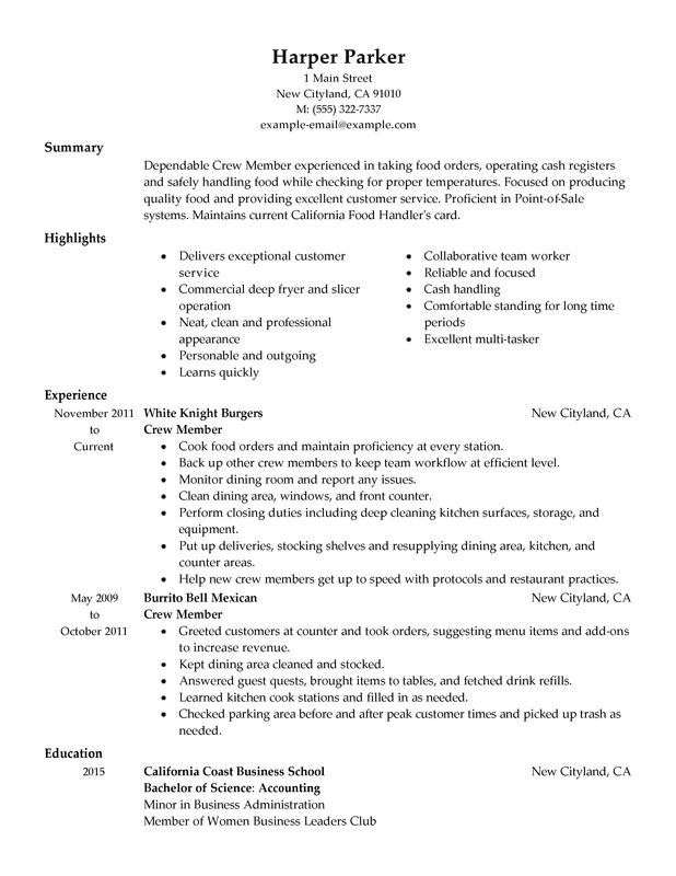 handled cash resume images resume format examples 2018