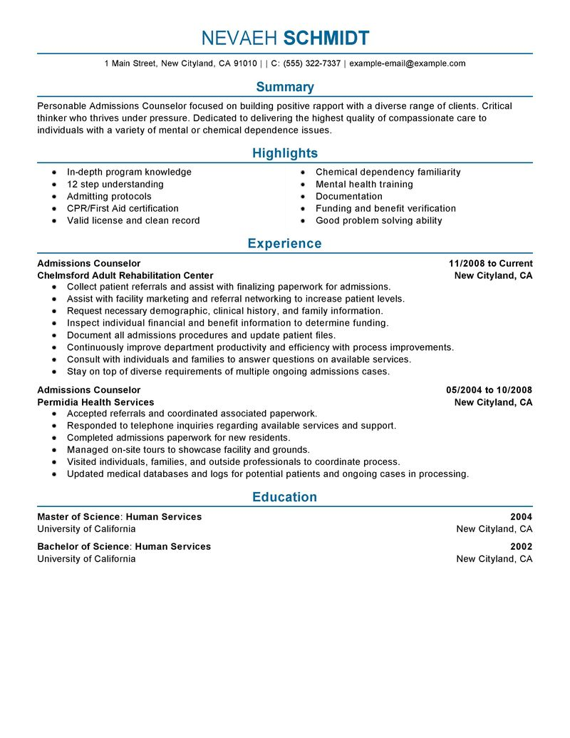 behavioral health cover letter - Tower.ssconstruction.co