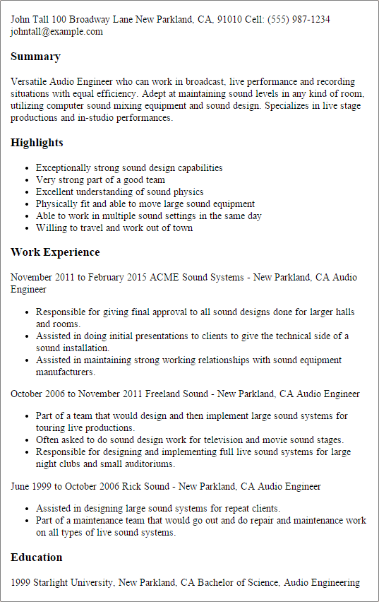 Cover Letter For Resume Of Mechanical Engineer PREAQ. Systems ...