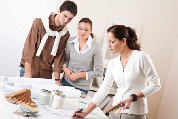 Interior Designers Job Salary And School Information Career