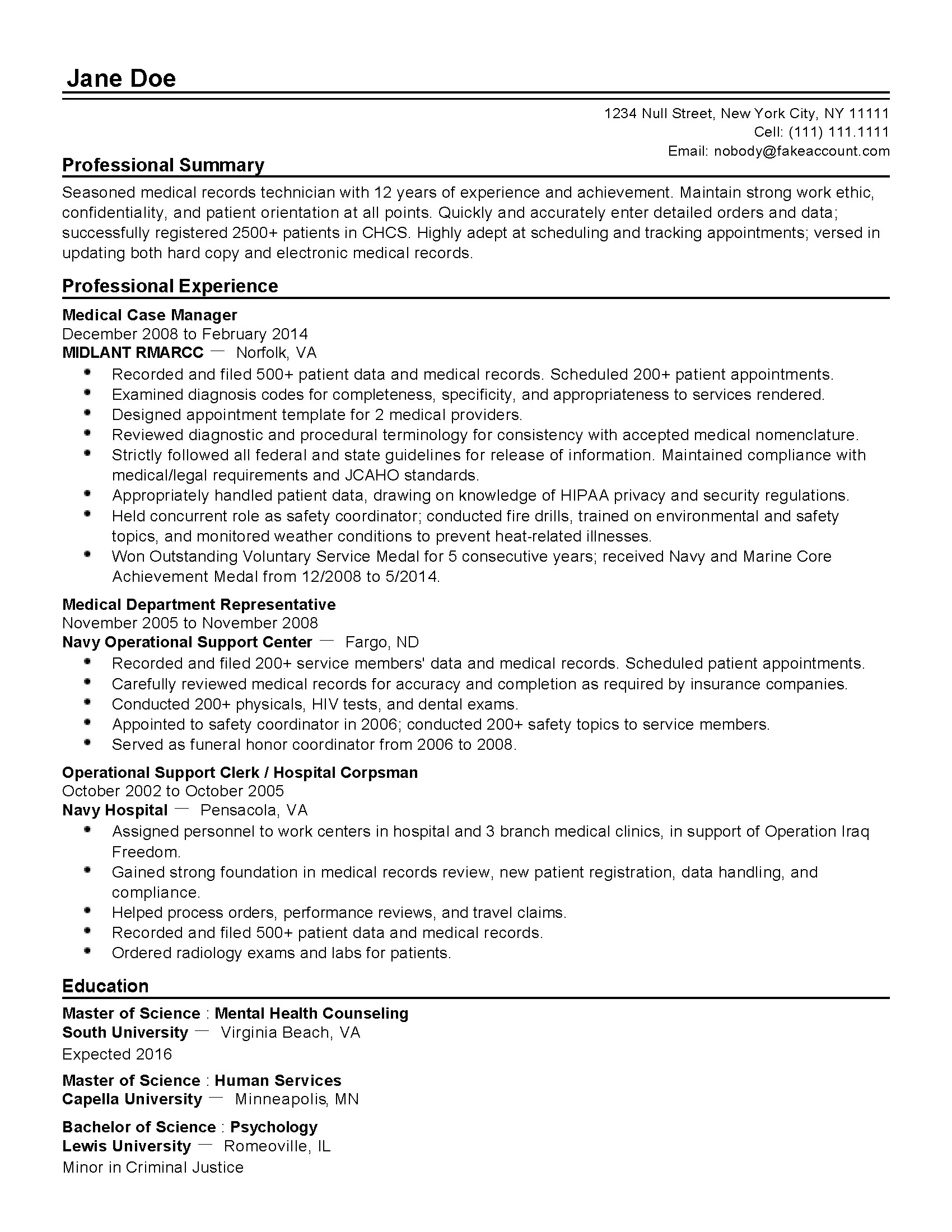 Distribution Clerk Resume Venja Co And Cover Letter Invoice Template For  Medical Records Doc Interpreter