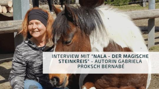 Interview mit Sarah Siebert auf Signhorses.de