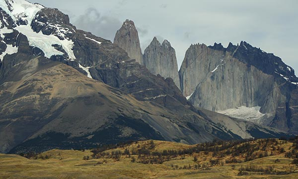 Paring down: patagonia in 10 photos | latest news live | find the all top headlines, breaking news for free online february 16, 2021