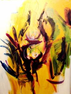 Birds A'nesting—Muladhara III