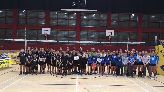 U13 Turnier in Zwettl